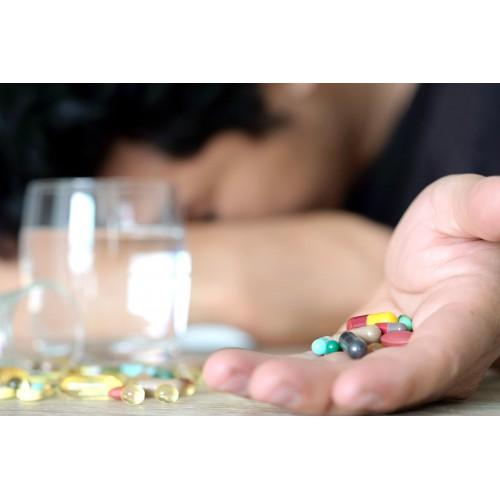Чем опасны противовирусные препараты