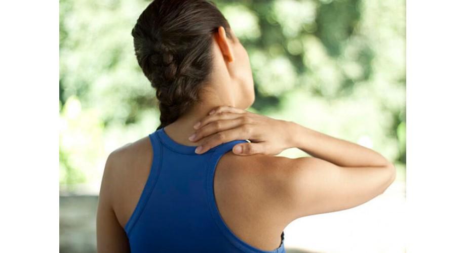 Новейшее лечение шейно-грудного остеохондроза